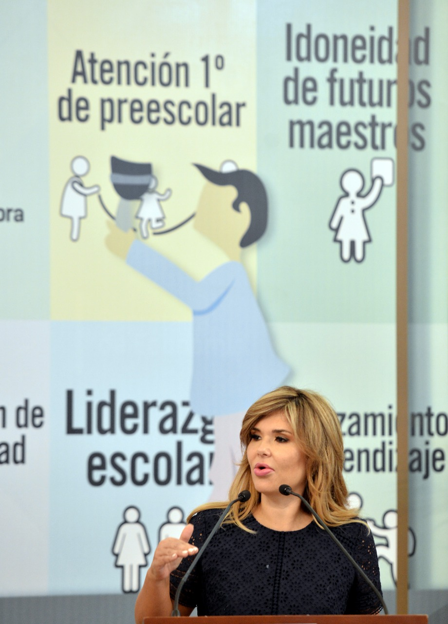 Sonora de los estados con más avance en educación: Mexicanos Primero