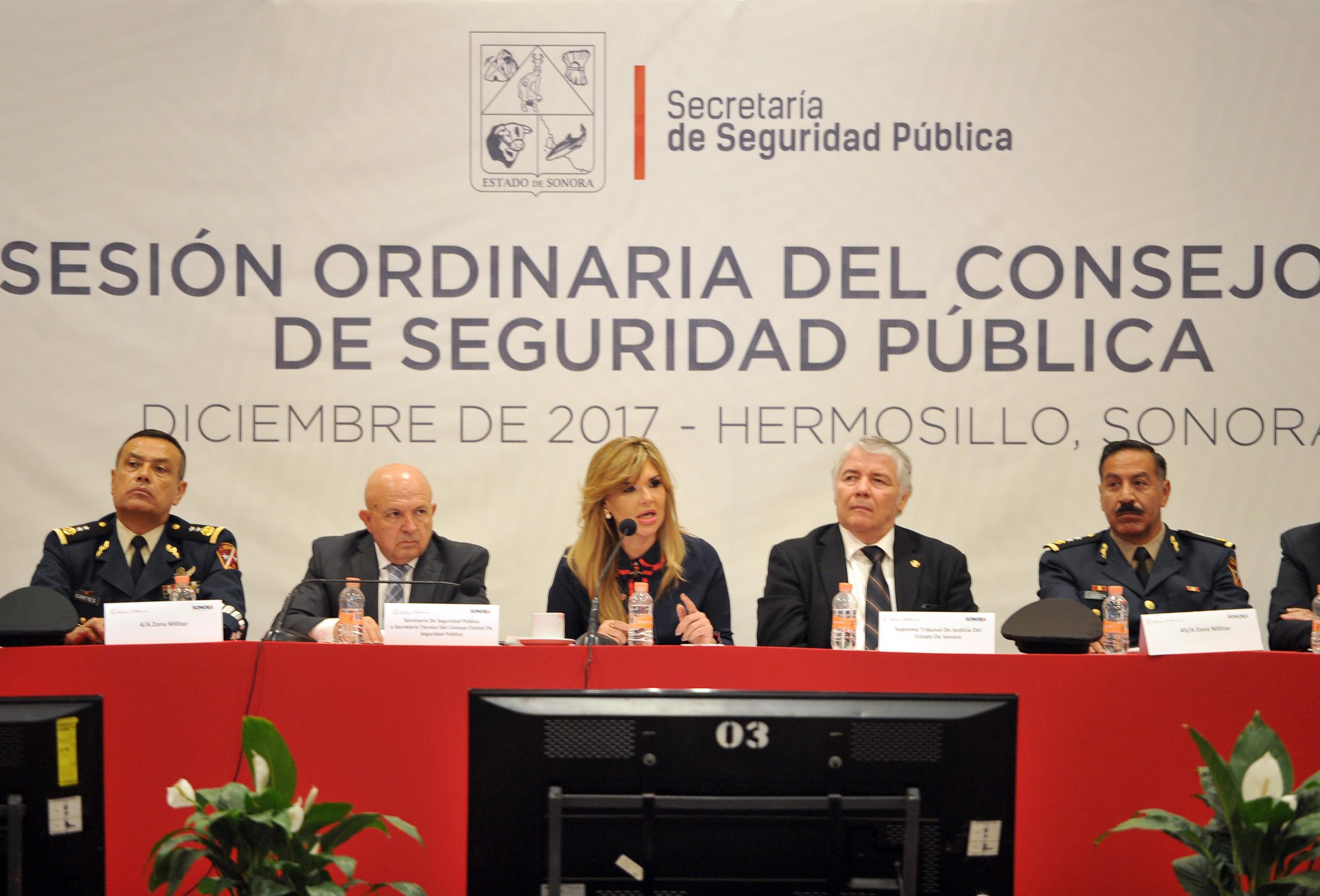 Resultado de imagen para Sonora es seguro para visitar e invertir: Gobernadora Pavlovich