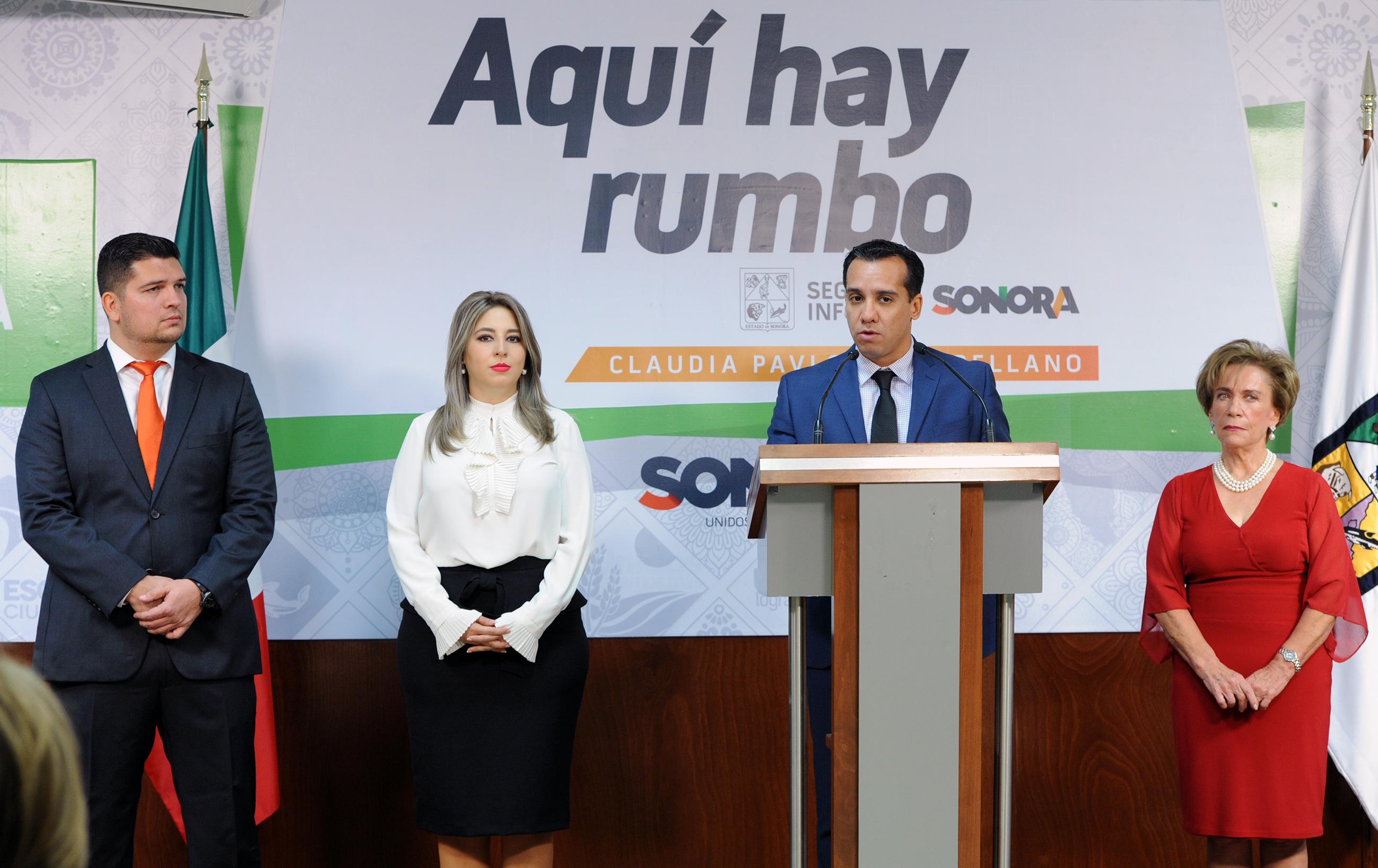 Resultado de imagen para Atiende Gobernadora Pavlovich a grupos vulnerables de todo Sonora, a través de DIF