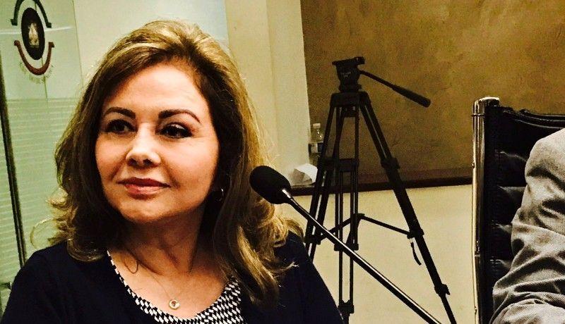 Renuncia Reyna Elizabeth García Moraga a comité anticorrupción