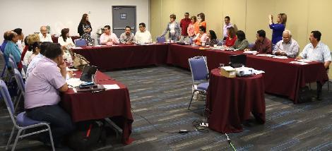 SEC inicia trabajos de organización del Ciclo Escolar 2016-2017 en Sonora